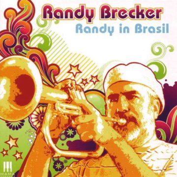 Randy In Brasil CD