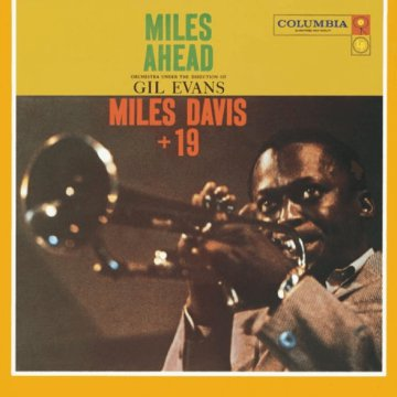 Miles Ahead CD