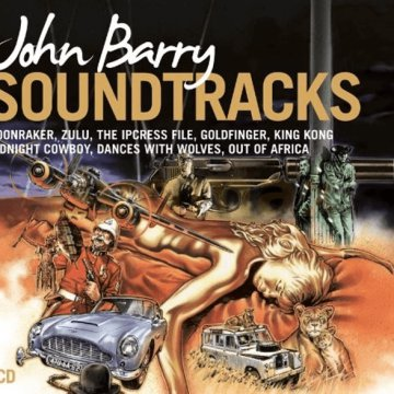 Soundtracks CD