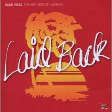 Good Vibes - The Very Best of Laid Back CD