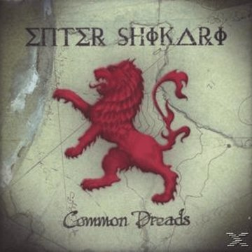 Common Dreads CD
