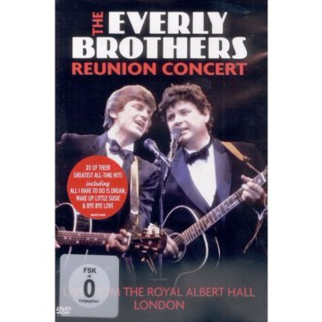Reunion Concert From Royal Albert Hall DVD