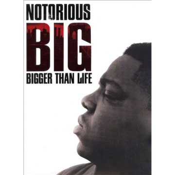 Bigger Than Life DVD