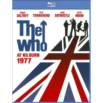 At Kilburn 1977 Blu-ray