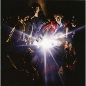 A Bigger Bang CD