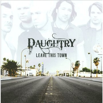 Leave This Town CD