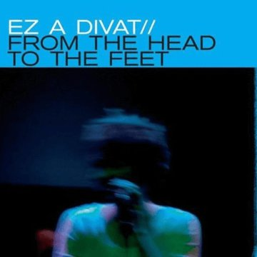 From the Head to the Feet CD