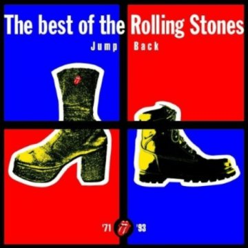 Jump Back - The Best Of 1971 - 1993 CD