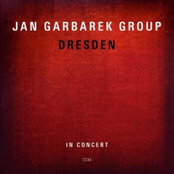 Dresden - In Concert CD