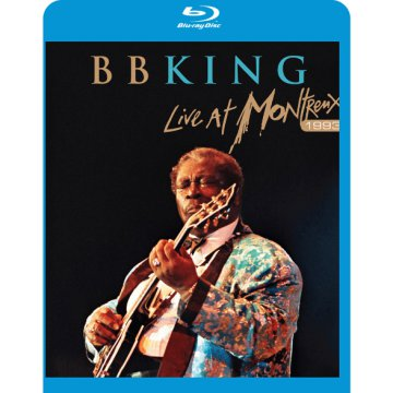 Live at Montreux 1993 Blu-ray