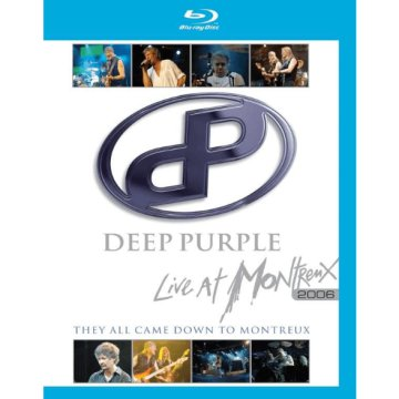 Live at Montreux 2006 Blu-ray