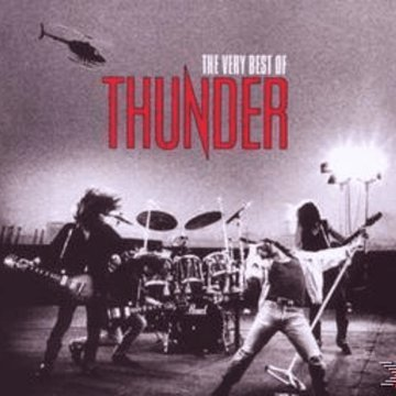 The Very Best of Thunder CD