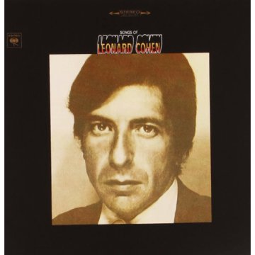 Songs of Leonard Cohen CD