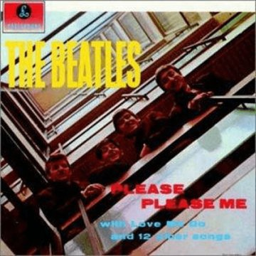 Please Please Me CD