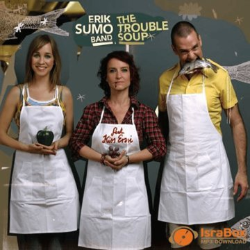 The Trouble Soup CD