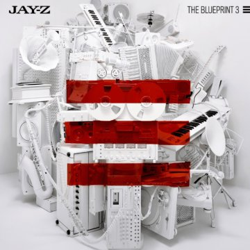 The Blueprint 3 CD
