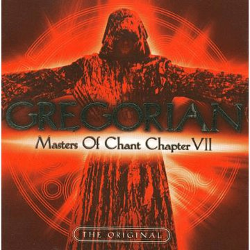 Masters Of Chant Chapter VII CD