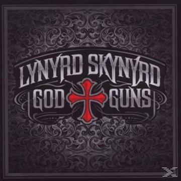 God & Guns CD