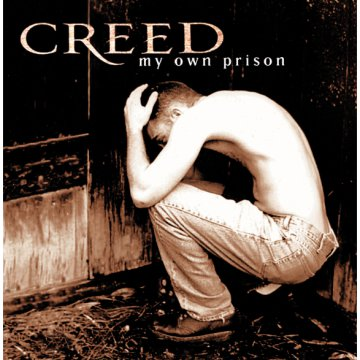 My Own Prison CD