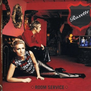 Room Service - 2009 Remastered Version CD