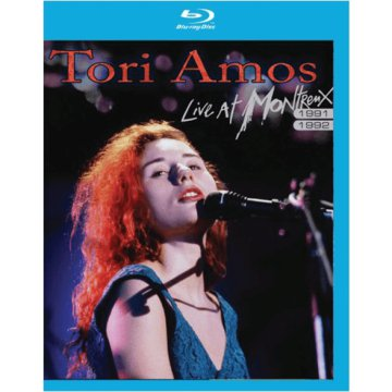 Live At Montreux 1991/1992 Blu-ray