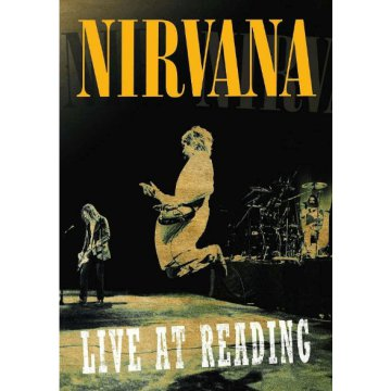 Live At Reading DVD