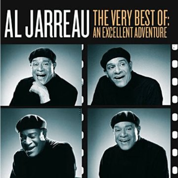 The Very Best of - An Excellent Adventure CD
