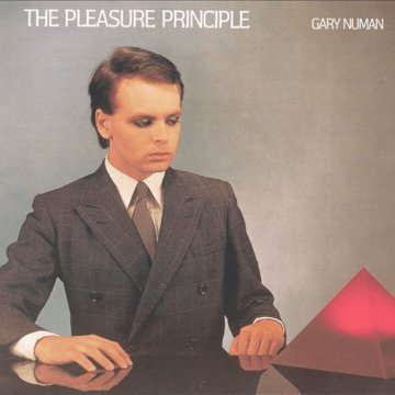The Pleasure Principle (Remastered) CD