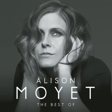 The Best of Alison Moyet CD