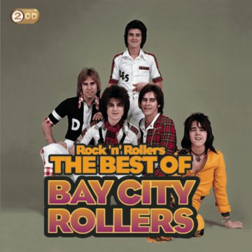 Rock 'n' Rollers - The Best of the Bay City Rollers CD