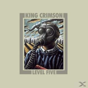 Level Five CD