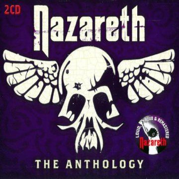 The Anthology CD