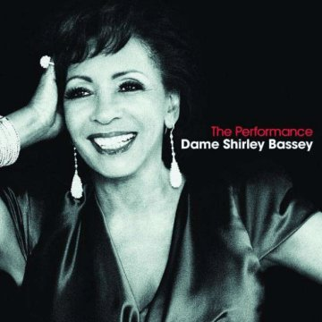 The Performance CD