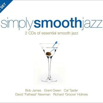 Simply Smooth Jazz (dupla lemezes) CD