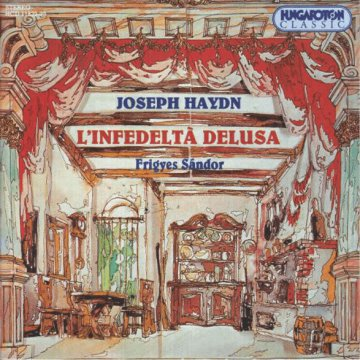 L'infedelt delusa CD