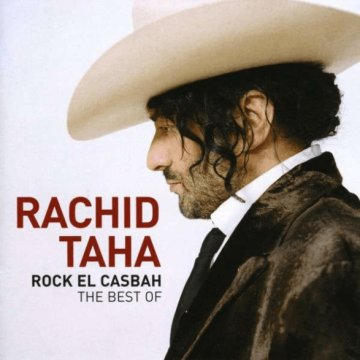 Rock El Casbah CD