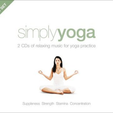 Simply Yoga CD
