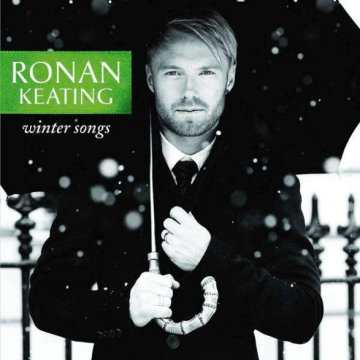 Winter Songs CD