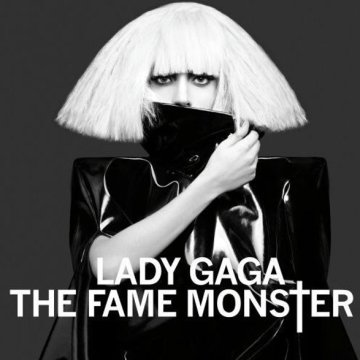 The Fame Monster (Deluxe Edition) CD
