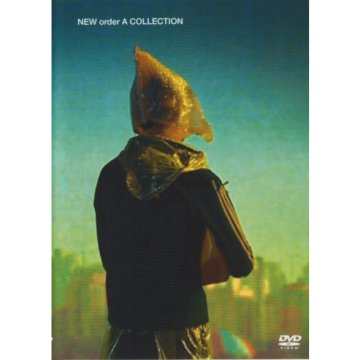 A Collection DVD