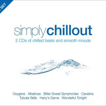 Simply Chillout (dupla lemezes) CD