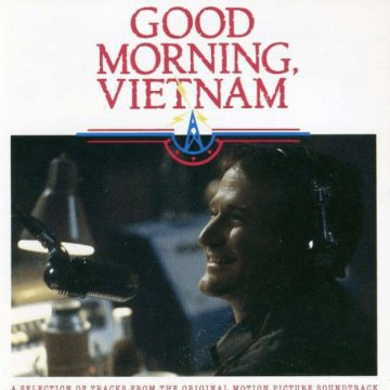 Good Morning Vietnam (Jó reggelt, Vietnam!) CD