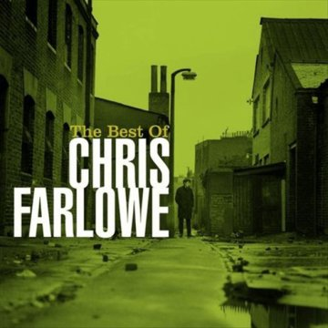 The Best Of Chris Farlowe CD