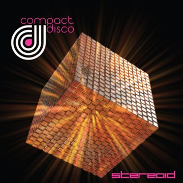 Stereoid CD