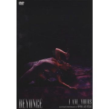 I Am...Yours - An Intimate Performance at Wynn Las Vegas DVD