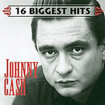 16 Biggest Hits LP