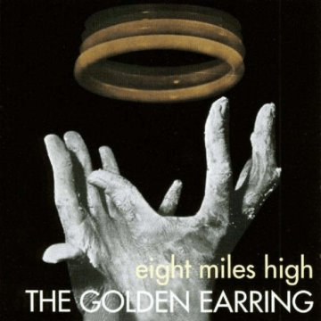 Eight Miles High LP