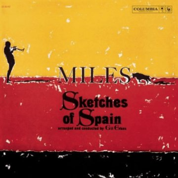 Sketches Of Spain LP