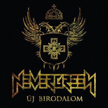 Új Birodalom - New Empire CD