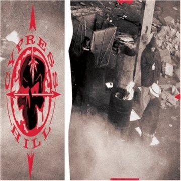 Cypress Hill LP